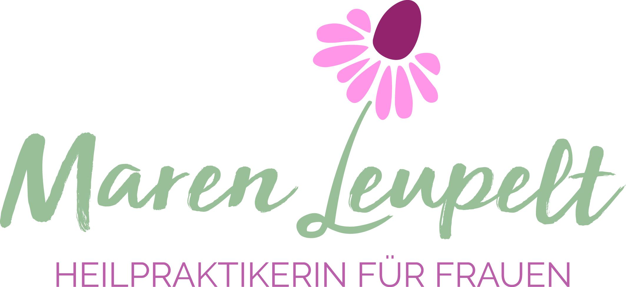 Maren Leupelt Heilpraktikerin für Frauen